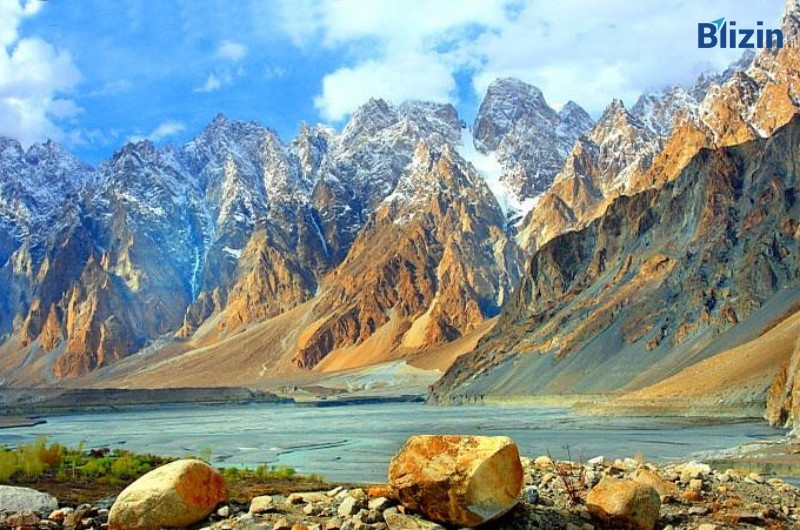 4 days 3 nights islamabad to chitral valley standard group tour spring package