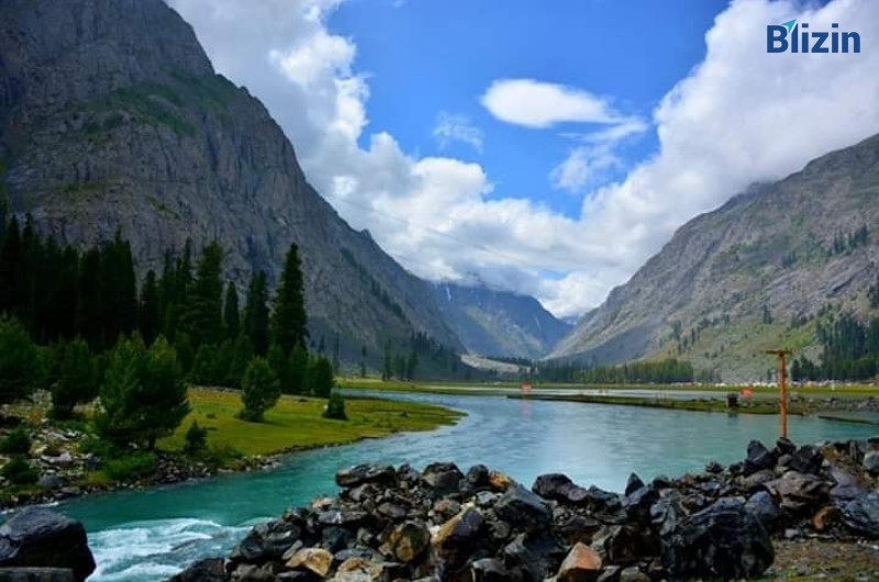 4 days 3 nights islamabad to kalam valley deluxe family tour summer package