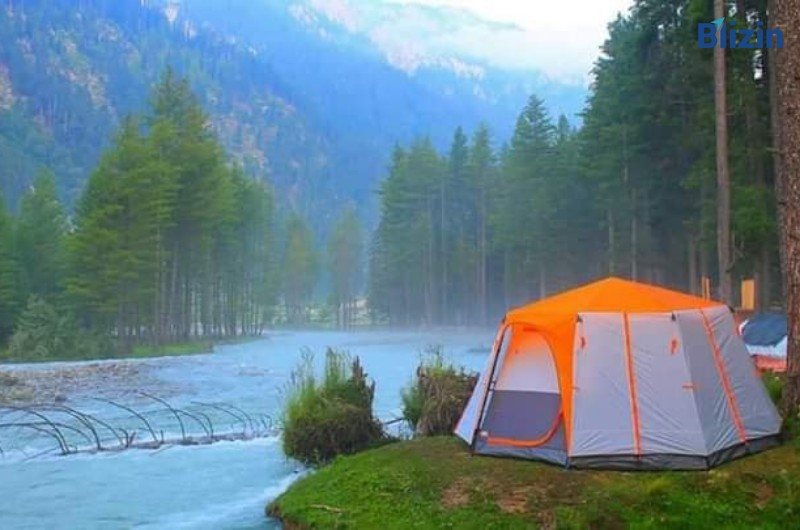 4 days 3 nights islamabad to kumrat valley standard family tour summer package