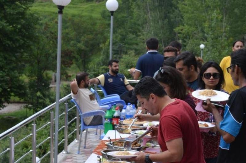 4 Days Corporate Tour To Swat valley