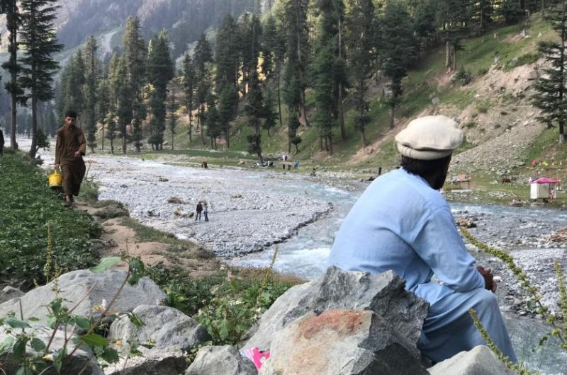 4 Days Honeymoon Trip To Swat