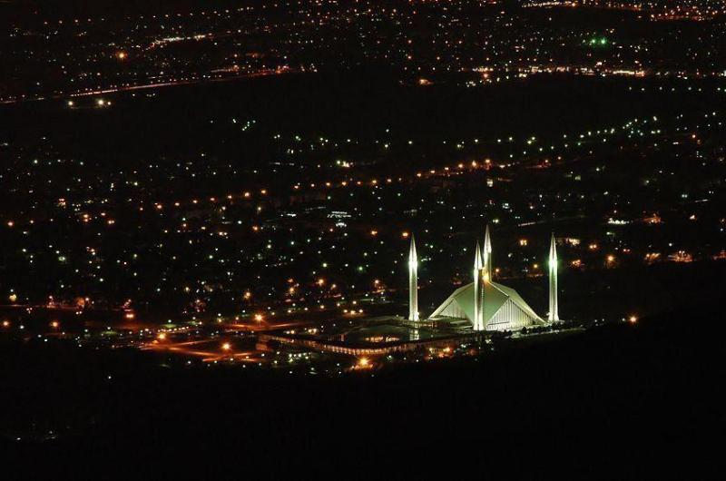 4 Days Tour to Islamabad