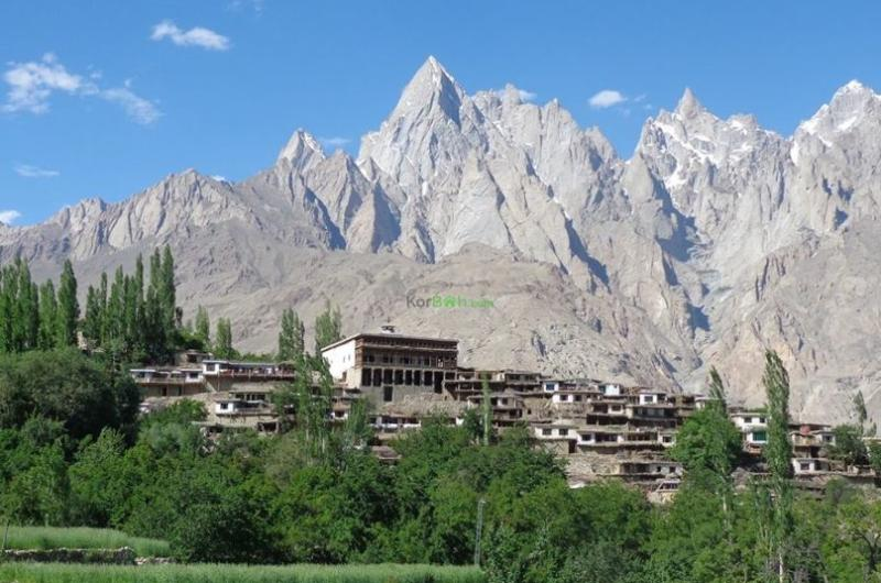 4 Days Tour to Skardu – For Couple