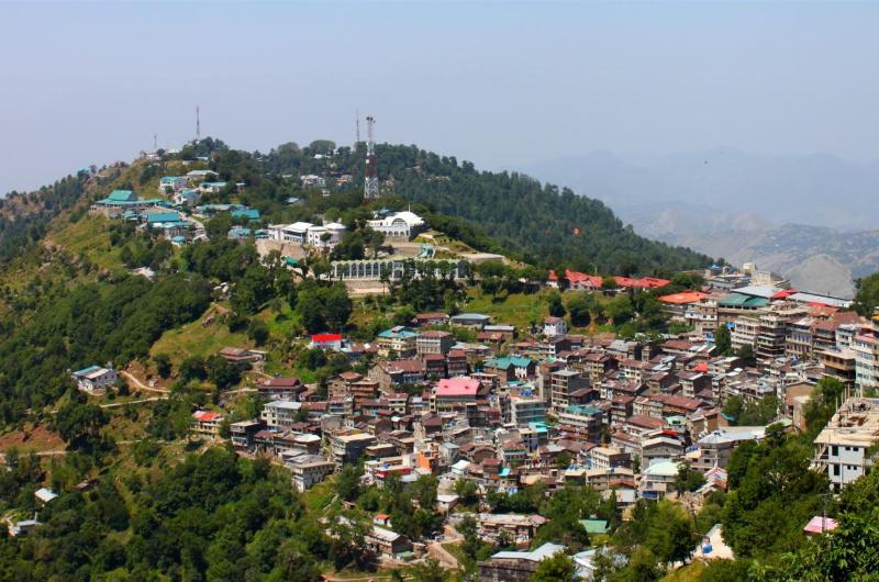 4 Days Tour to Murree