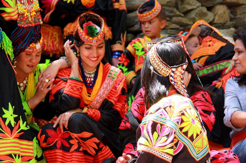 4 Days trip for Chawmous Festival & Kalash Valley, Chitral