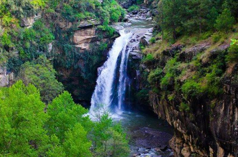 5 Days 4 Nights Executive Tour package to Swat Valley