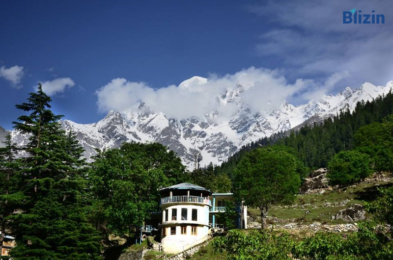 5 days 4 nights islamabad to swat valley executive family tour summer package