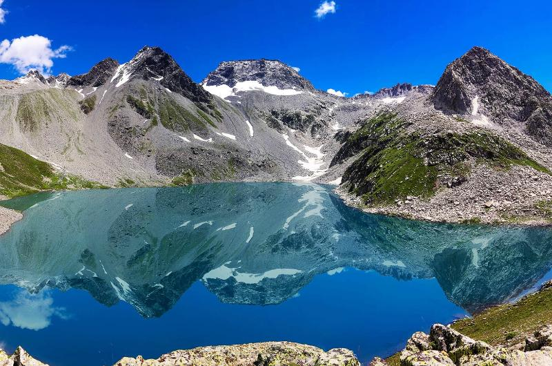 5 Days 4 Nights Standard Tour package to Swat Valley