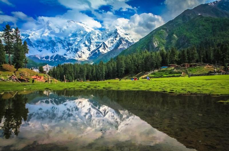 5 days Naran and Fairy Meadows
