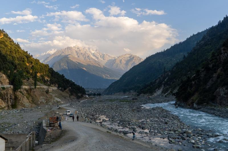 5 Days Private Honeymoon Tour To Swat, Kalam and Malam Jabba