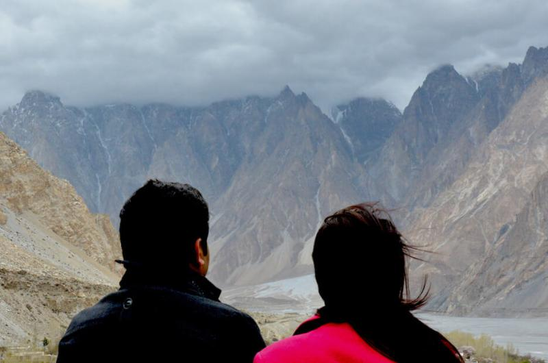 5 Days Standard Honeymoon Tour to Hunza Valley