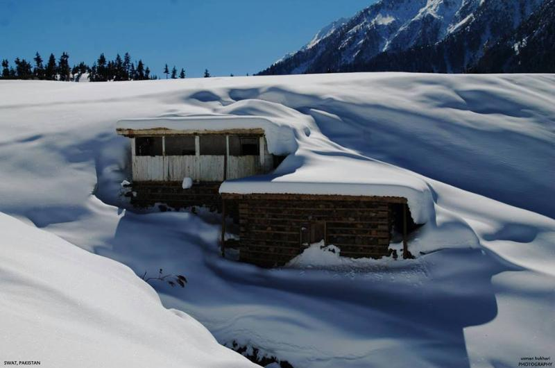 6 Days 5 Nights Executive Tour package to Swat Valley