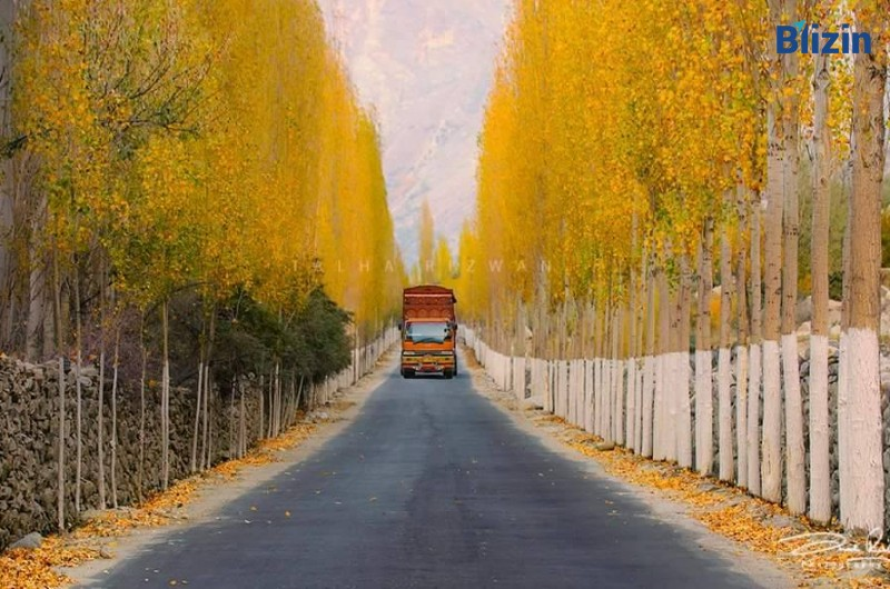 6 days 5 nights islamabad to hunza valley deluxe honeymoon tour summer package