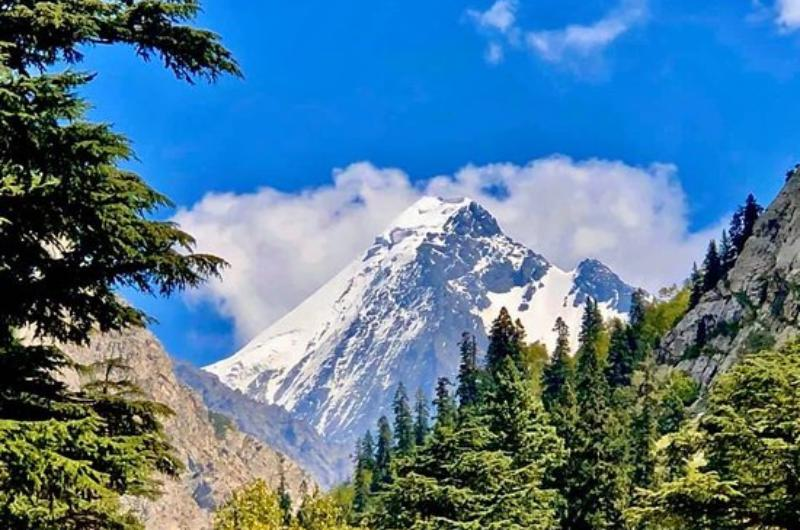 6 Days 5 Nights Standard Tour package to Swat Valley