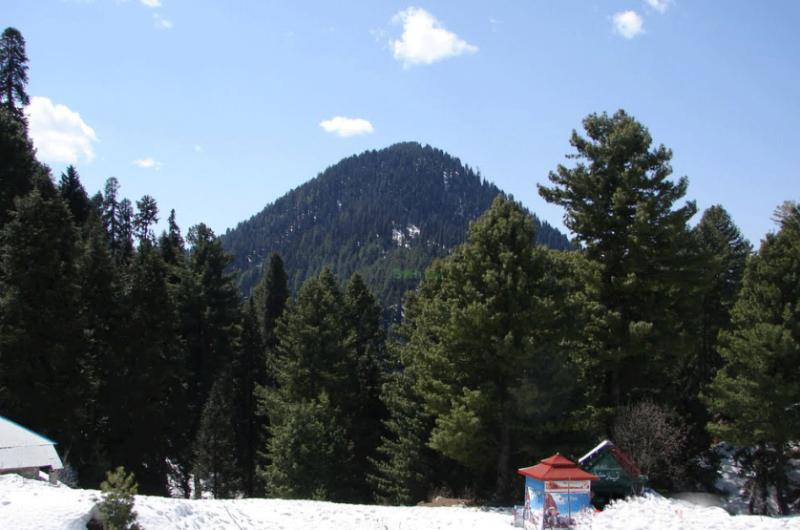 6 Days Executive Tour To Swat – For Foreigners