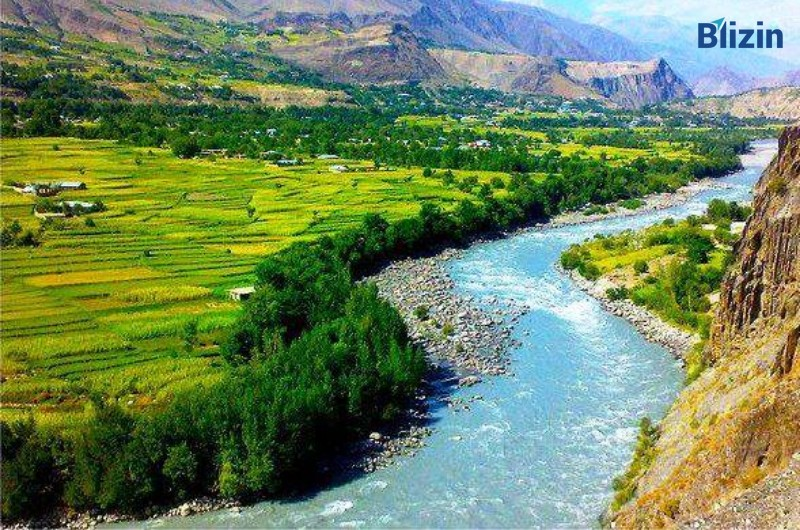 7 days 6 nights islamabad to chitral valley standard honeymoon tour spring package