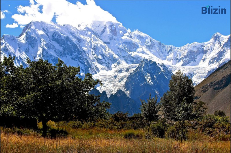 7 days 6 nights islamabad to hunza valley standard honeymoon tour spring package
