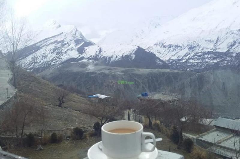 7 Days 6 Nights Tour to Hunza Valley