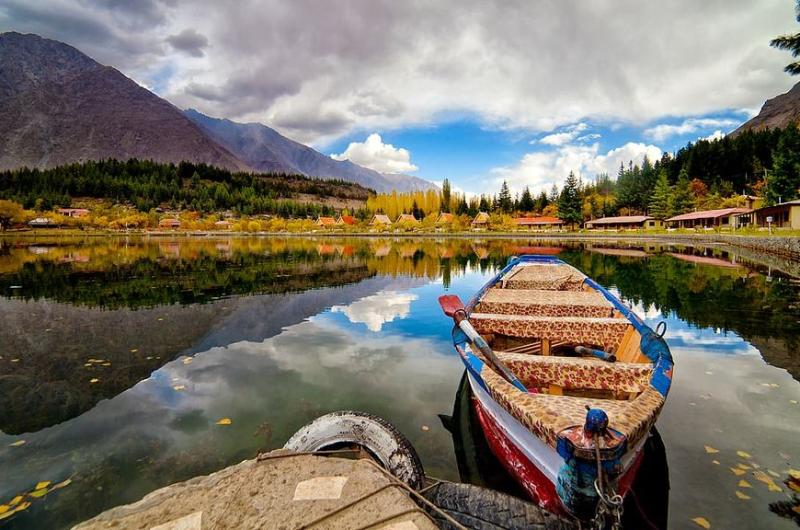 7 Days Naran-Skardu & Deosai Plain
