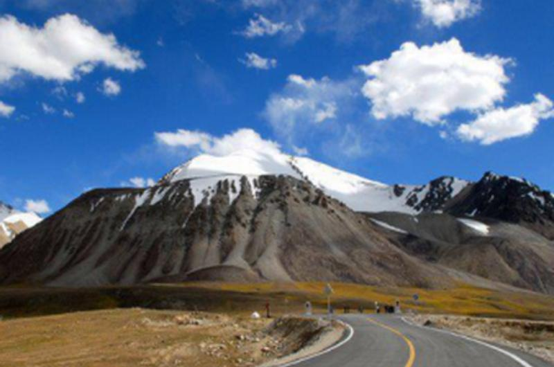 7 Days tour to Hunza Valley