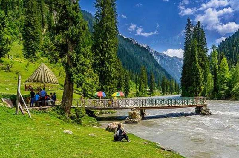7 Days Tour to Neelum Valley, Ratti Gali, Sharda, Kel And Taobat