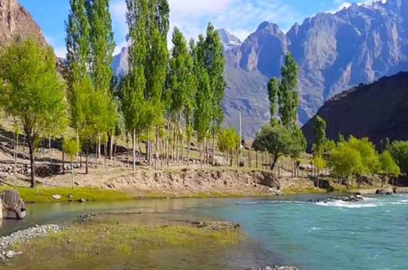 7 Days tour to Skardu, Deosai, Manthoka, Astore Valley