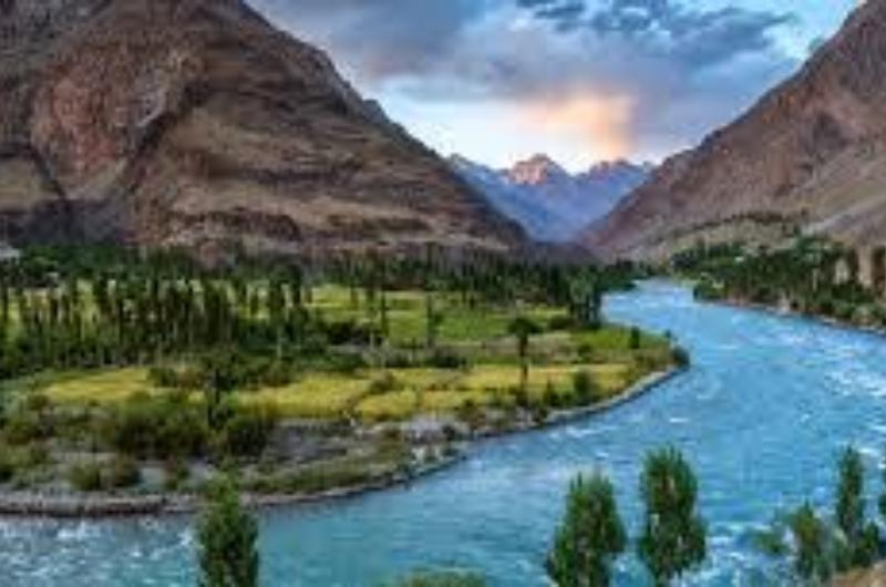 7 Days Trip to Fairy Meadows & Hunza Valley