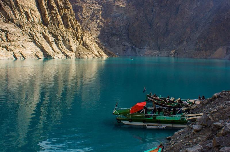 8 Days Tour To Hunza and Nagar Valley
