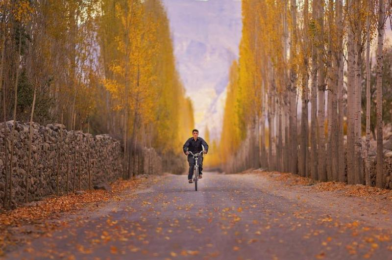 8 Days tour to Hunza & Skardu