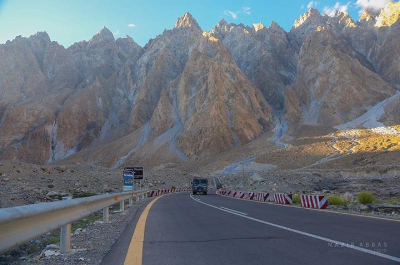8 Days tour to Naran Hunza and Skardu