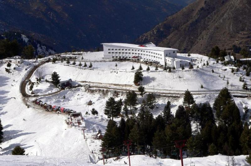 9 Days Tour to Hunza and Swat