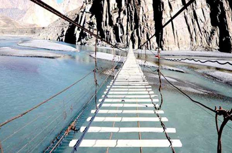 9 Days tour to Skardu and Hunza Valley