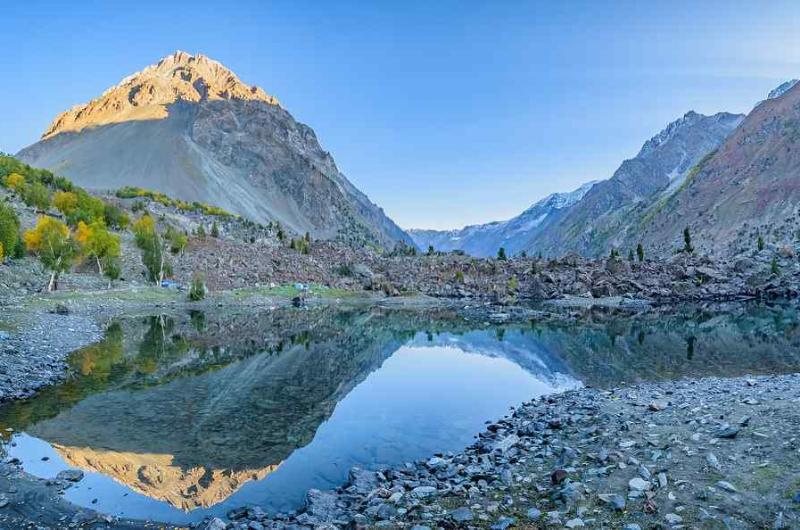 Eid Special Trip to Phandar & Naltar valley