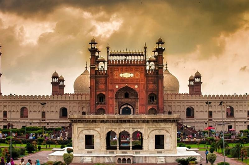 Lahore City Sightseeing