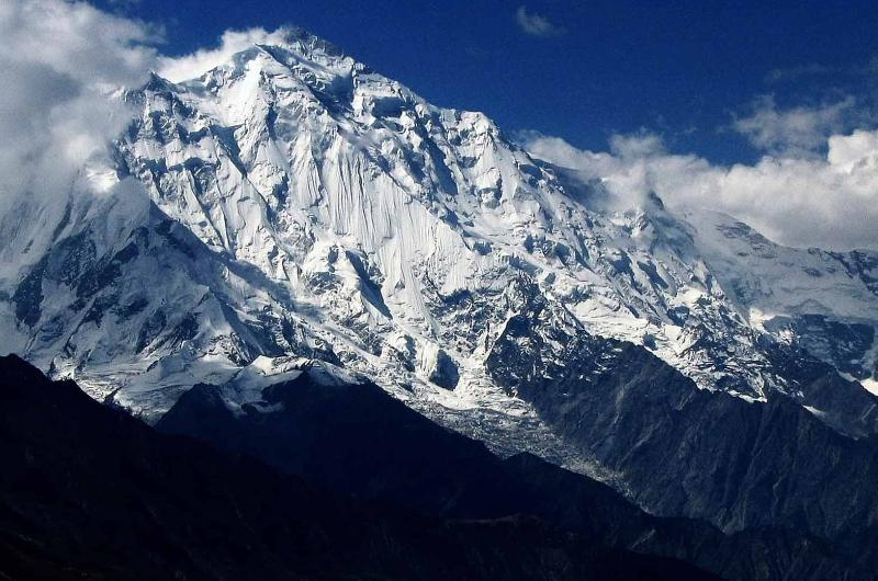 Rakaposhi Base Camp Trek | 13 Days
