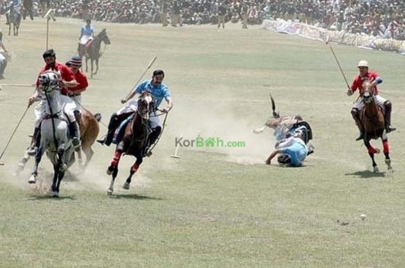 Shandur Polo Festival (2020-21) – 7 Days