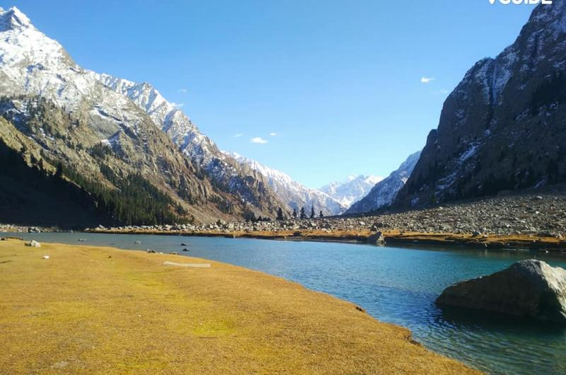 4 Days tour to swat valley