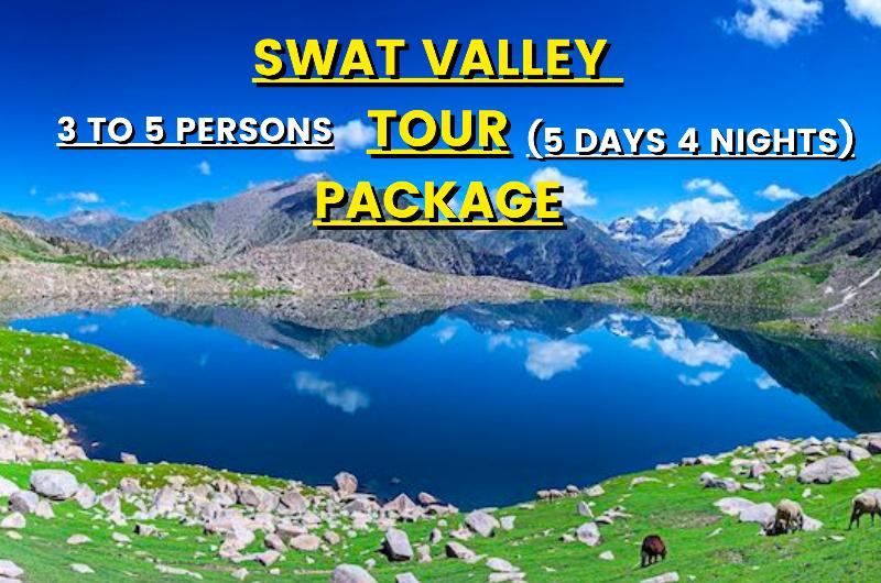 Swat Valley Tours Package