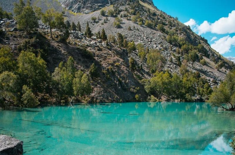 Winter tour to Hunza & Naltar Valley
